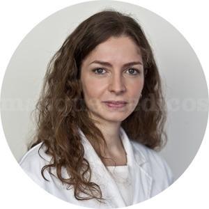 Dra Leticia Llamas  - Costa Rica Consulta Ginecológica