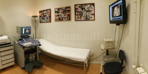 CGI Madrid - Doctor Ángel Rodríguez-Mata Vargas