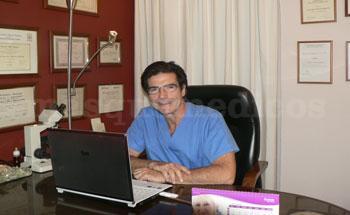 Dr. Eduardo Cubillo - Dr. Eduardo Cubillo Rodríguez