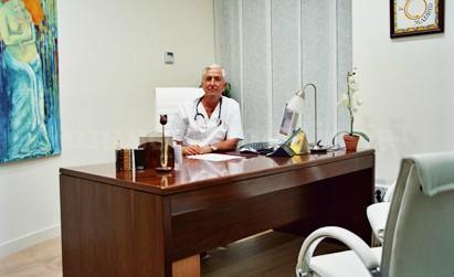Dr. Eleuterio Hernández de Miguel - FivMadrid