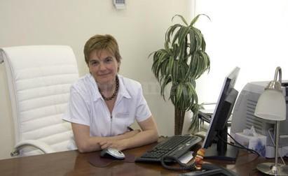 Dra. Elisabetta Ricciarelli - FivMadrid