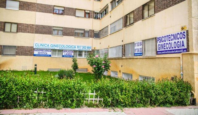 Clínica Ginecológica en Madrid - Juan Antonio Perea Ortiz