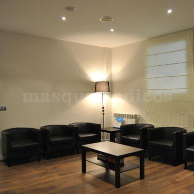 Sala de espera - Marta Suárez