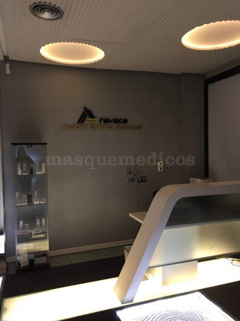 - Aravaca Medicina Estética Avanzada