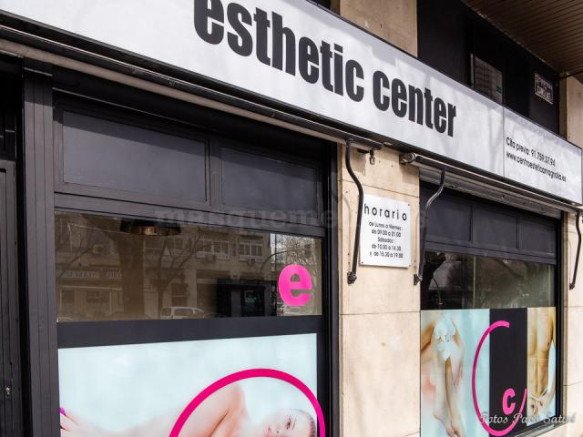 - Centro de Estética Magnolia