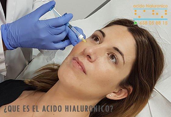 Que es el Acido Hialuronico y Para que Sirve el Acido Hialuronico - María Ángeles Marín Oñate
