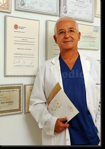 Dr. Antonio Licitra - Med-Estetic