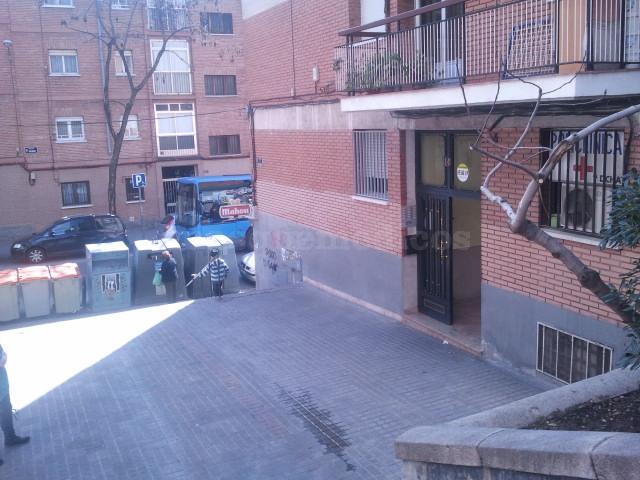 CALLE GALIANA 14, 1º DCHA. 28011.MADRID - Álvarez Panadero, David