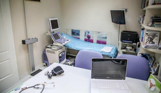 Reconocimientos médicos - Pedro Cummings Donadio