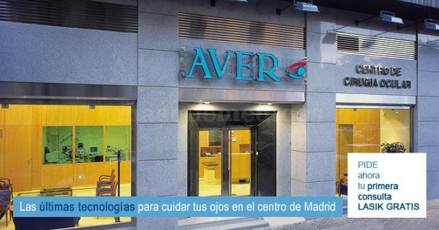 Clínica AVER - Aver Centro de Oftalmología