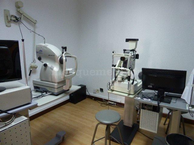 Central Ocular - Central Ocular