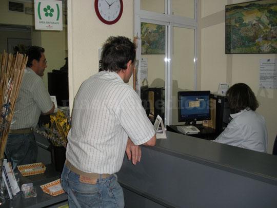 Petición Cita Personalmente - Centro Clínico Betanzos 60