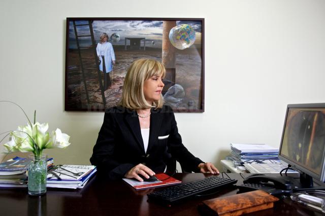 Dra. María Teresa Iradier - Clínica Oftalmológica Iradier