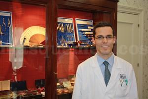 Dr. Hurtado Ceña - Fco. Javier Hurtado Ceña