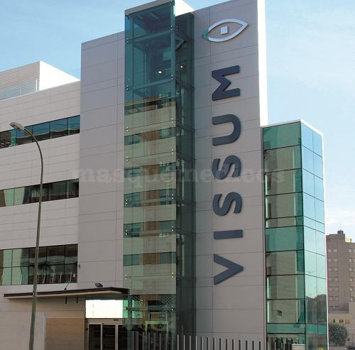 Vissum Mirasierra - Vissum Madrid