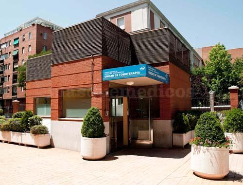 Exterior - GenesisCare Madrid, Hospital La Milagrosa (IMOncology)
