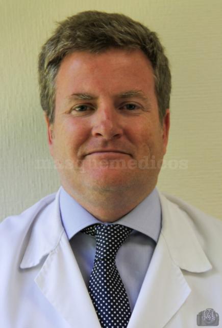 Dr. Antoli-Candela - Alejandro Harguindey Antolí-Candela