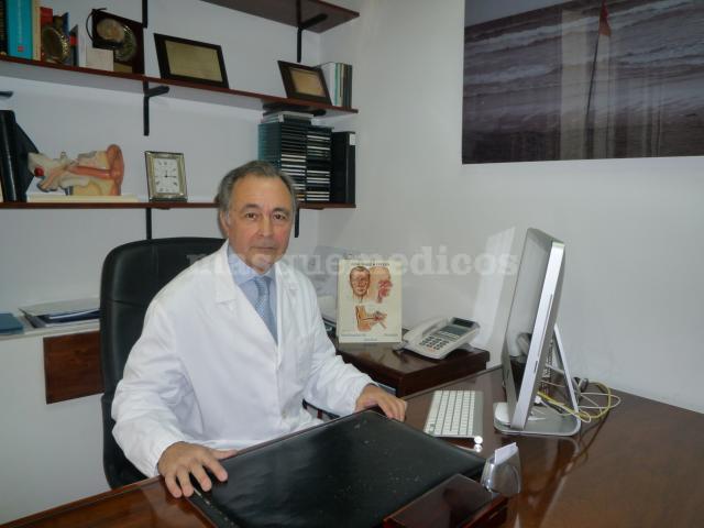 Dr. Javier Medina Gómez - Dr. Javier Medina Gómez