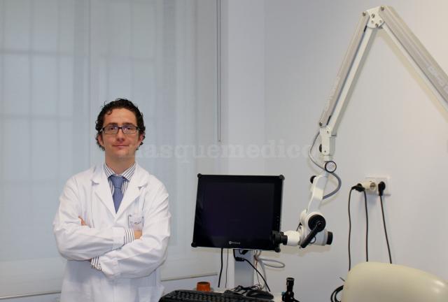 DR. CARLOS MARTIN OVIEDO - Dr. Pablo Ortiz García- Equipo de otorrinos