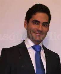 - Franklin Santiago Mariño Sánchez