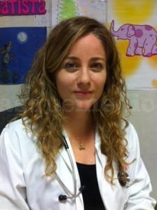 Dra. Rosa Batista - Tu Pediatra a domicilio