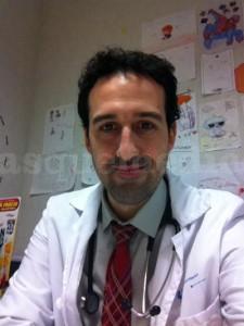Dr. Alfredo Tagarro - Tu Pediatra a domicilio