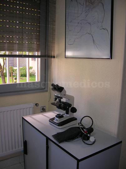 Diagnostico Hongos Plantares - Centro Clínico Betanzos 60