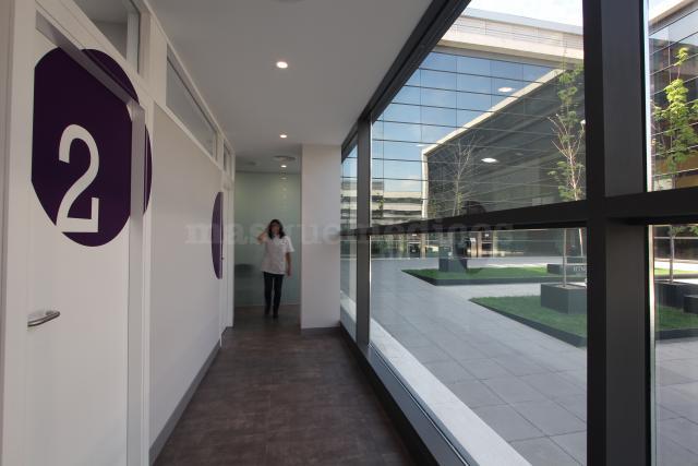 Interior de Instituto de Medicina EGR - Instituto de Medicina EGR