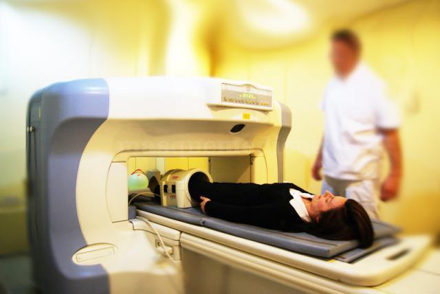 Resonancia magnética abierta - Protecmesa