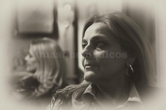 Ana Benegas - Ana Benegas Haddad