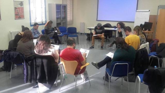 Supervisión y análisis de casos - Belén Pizarro