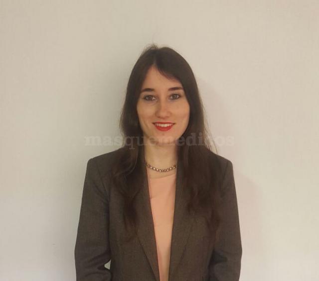 Gabinete Psicológico Aesthesis - Natalia Correa, psicóloga - Centro Aesthesis Velázquez