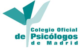 Aesthesis - Psicólogos colegiados por el Colegio Oficial de Psicólogos de Madrid (COP Madrid) - Centro Aesthesis Velázquez