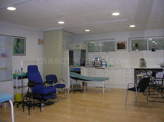 Sala de Grupos - Centro Clínico Betanzos 60