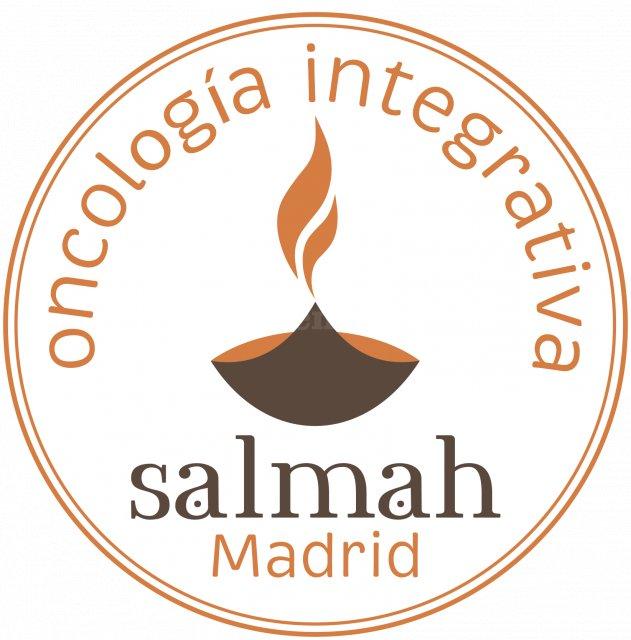 Oncología integrativa, Salmah - Olga Albaladejo Juárez