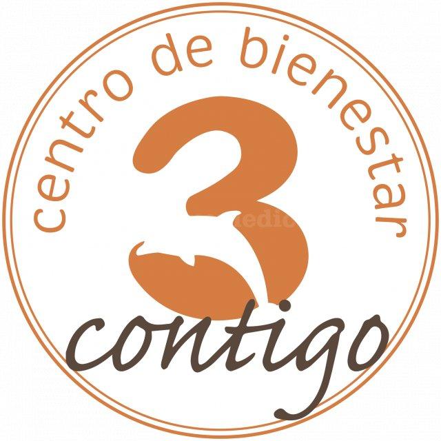 Salud y bienestar, 3Contigo - Olga Albaladejo Juárez