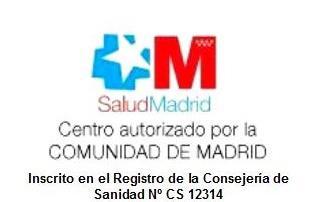 Centro Sanitario reconocido por la Comunidad de Madrid - CTB Centro en Terapia Breve