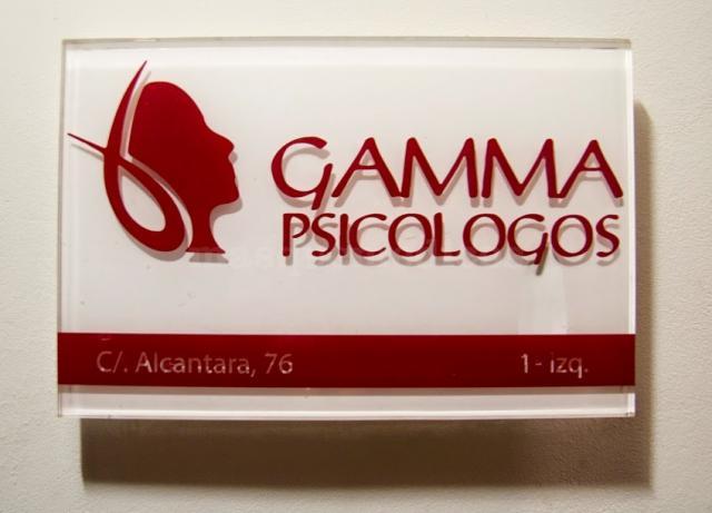 - Gamma Psicólogos
