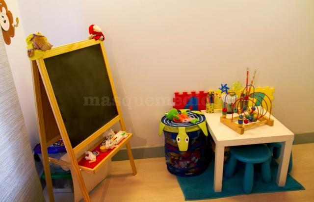 Espacio infantil - Gamma Psicólogos