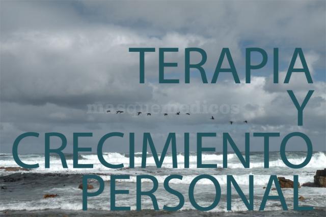 Psicólogo Terapia y desarrollo personal - Iñaki López