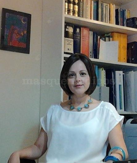 Carmen Romero Gallego, Psicóloga Betanzos 60 - Mª Carmen Romero Gallego
