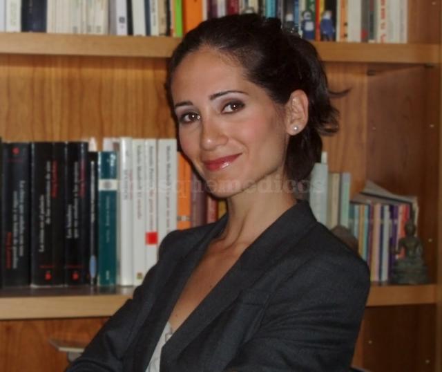 Marta Ibáñez - Marta Ibáñez