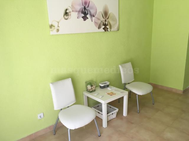 Sala de espera - MensActiva