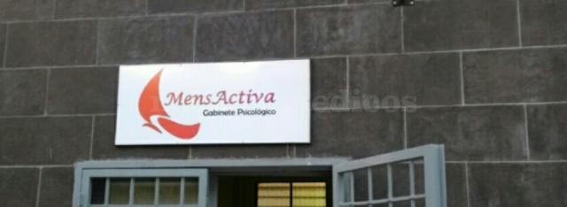 Entrada Mensactiva - MensActiva