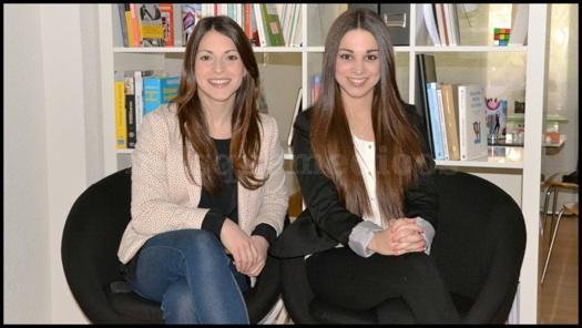 Miriam Conde y Cristina Barbado - Pragma Psicología