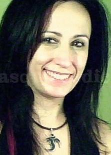 Olga Calvo Martínez - PsicoKairos