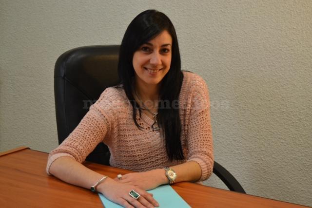 Marta Bermejo (psicóloga) - Psicomaster Psicologos