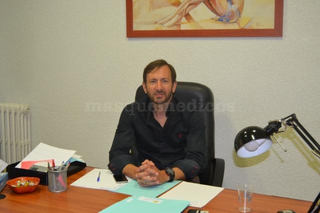José Manuel Montes (psiquiatra) - Psicomaster Psicologos