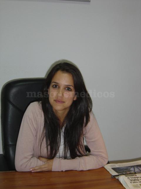 Guadalupe Manzano (psicóloga - Psicomaster Psicologos