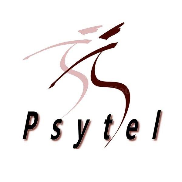 Logo Psytel - Psytel
